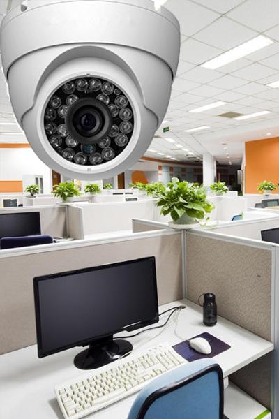 CMS cung cấp camera và thiết bị công nghệ cho Hòa Phát Dung Quất