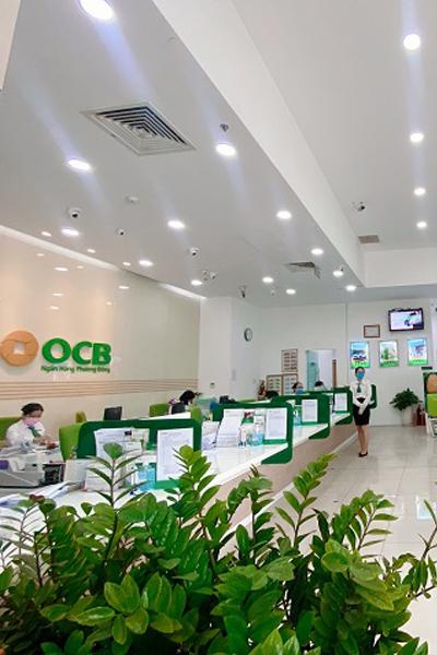 Ngân hàng OCB chuyển giao việc bảo trì, bảo dưỡng thiết bị IT nội bộ cho CMS